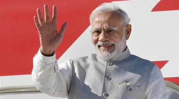 PM Modi to embark on 3-nation visit to Rwanda, Uganda, South Africa today