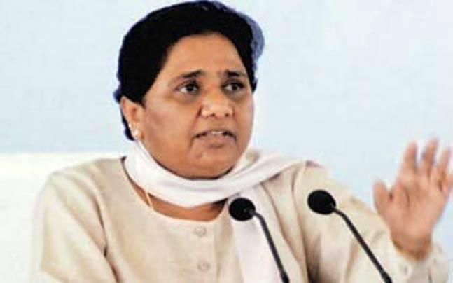 Uttarakhand trust vote: BSP will support Congress