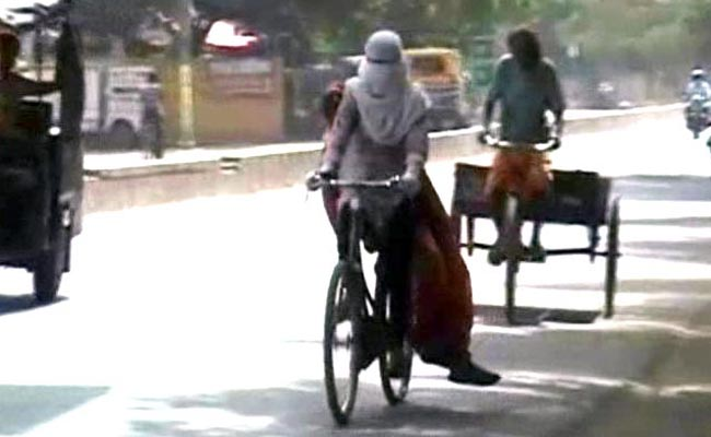 Heat wave claims 400 lives in Telangana State