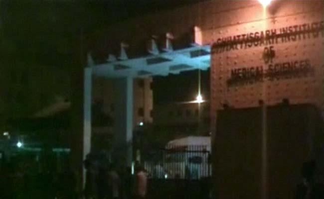 8 women die, many critical after sterlisation camp  in Chhattisgarh