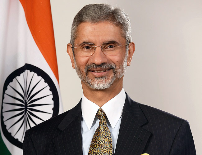 Foreign Secretary Jaishankar to visit US today