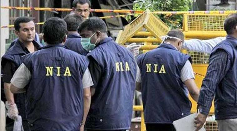 NIA begins probe in Uri terror attack case