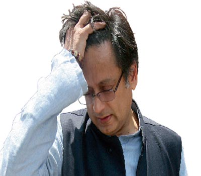 Shashi Tharoor may be questioned in next couple of days, say Delhi Police