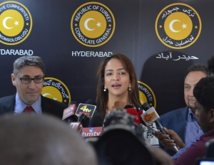 Turkish Consulate becomes operational in Hyderabad