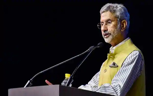 EAM S Jaishankar to attend SCO Foreign Ministers meeting in Moscow today