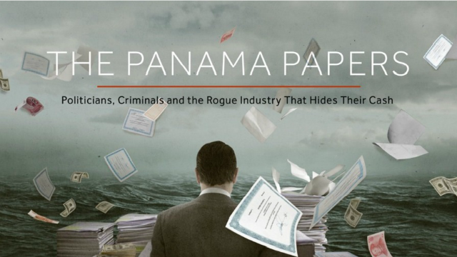 Panama Papers: New ICIJ data shows about 2,000 Indian links