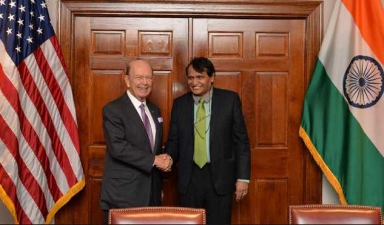 India, US agree to strengthen economic co-operation