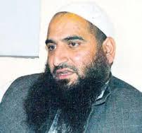 Masrat Alam arrested in Srinagar ahead of rally