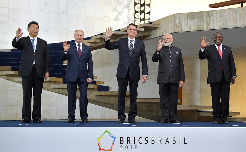 BRICS Summit very productive: PM Modi