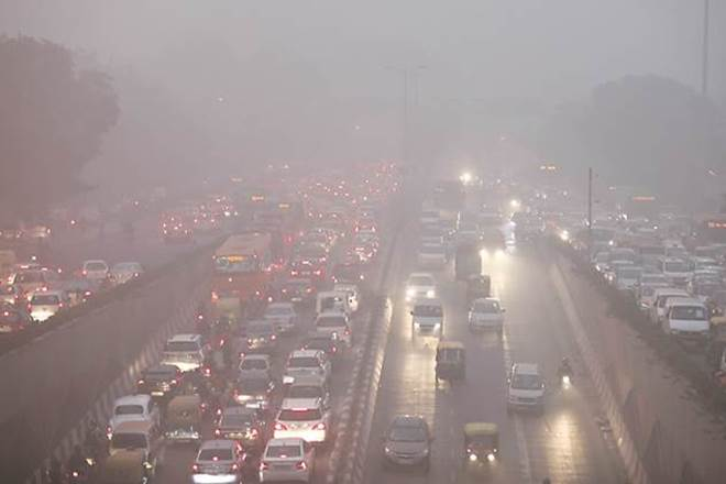 Indian Pollution killed 2.5 million people in 2015: Study