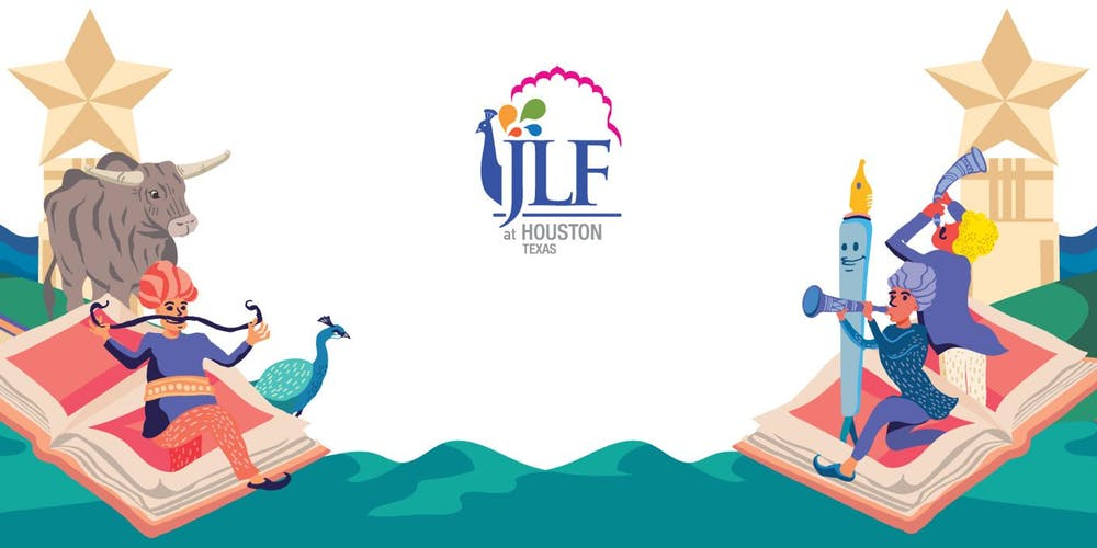 First JLF in Houston from Sep 14-15