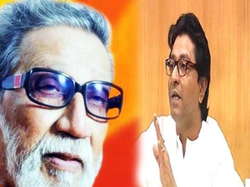 Two years after Bal Thackeray