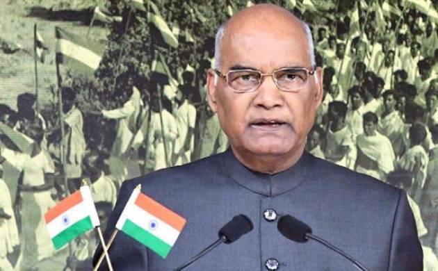 President Ram Nath Kovind to launch nation wide campaign Swacchata Hi Sewa today