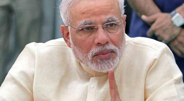 Modi to chair high level meeting to review situation in J&K today