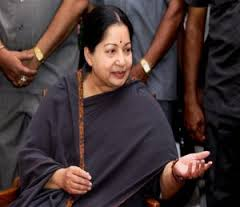 Jayalalithaa to be Sworn in as Chief Minister today