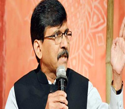 Scrap Muslims' vote: Shiv Sena MP Sanjay Raut