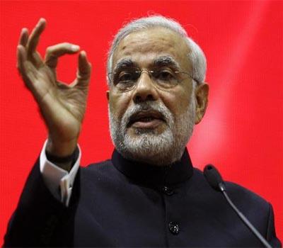 End 'sarpanch-pati' culture in panchayats: Modi
