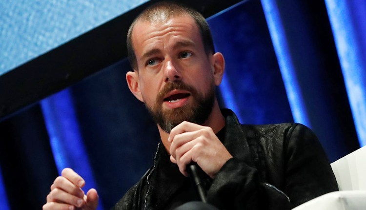 Twitter CEO defends permanent ban on Trump