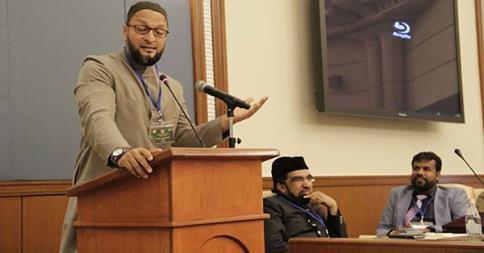 muslimpartiesnotathreattosecularism:asaduddinowaisi