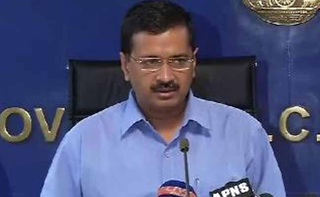 Arvind Kejriwal second most followed Indian politician on Twitter