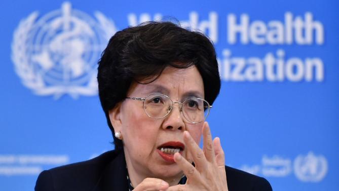 WHO advises pregnant women not  to visit Zika outbreak areas