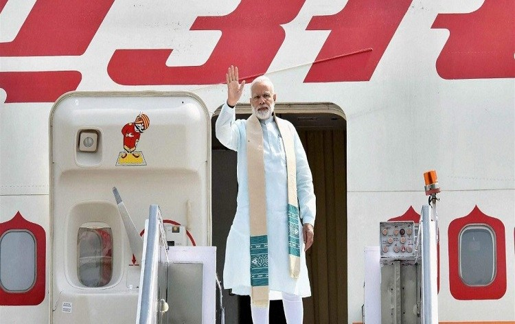 PM Modi to arrive in Argentina today to take part in the 13th G-20 summit