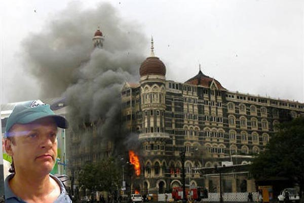David Coleman Headley to be made an accused in 26/11 terror attacks case