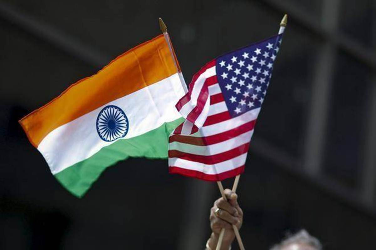 US-India bilateral trade could reach USD 238 billion by 2025