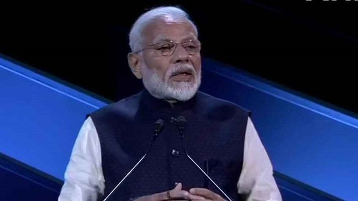 PM Modi to attend 14th East Asia, RCEP Summits in Bangkok today