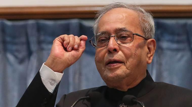 presidentpranabmukherjeeapprovespromulgationofspecifiedbanknotesordinance