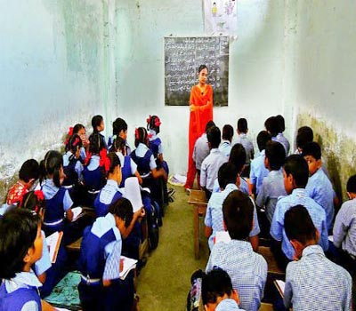 AP, Telangana government schools lack quality education standards