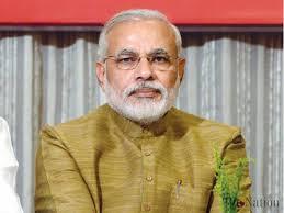 Modi to visit China from May 14