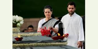Rajiv Gandhi remembered on 24th Death Anniversary