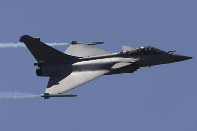 Government likely to pay Rs.58K cr for Rafale jets