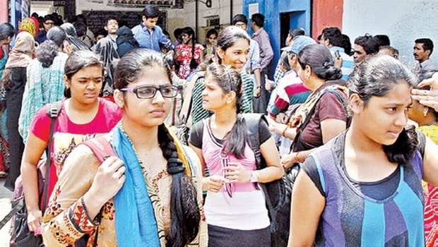 Free books for Inter students of government colleges