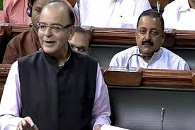 GST Bill clears in  Lok Sabha