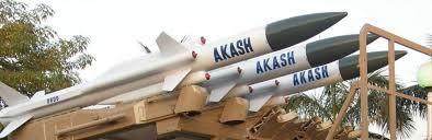 Army gets Aakash missile