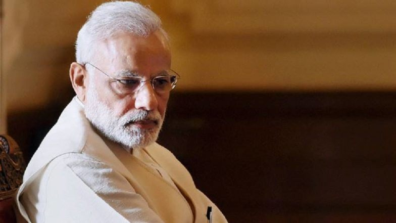 PM Modi, other world leaders condemn mass killing in New Zealand Mosques