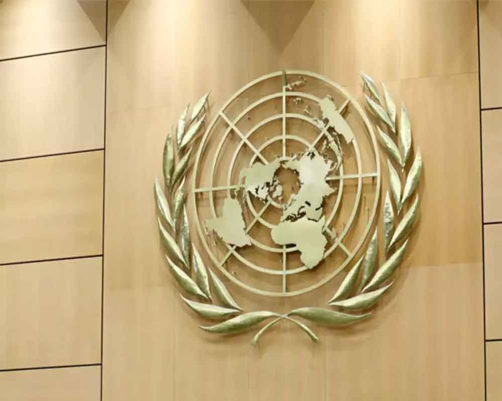 India slams Pak for raising Kashmir issue at United Nations
