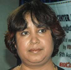 Taslima says will return to India