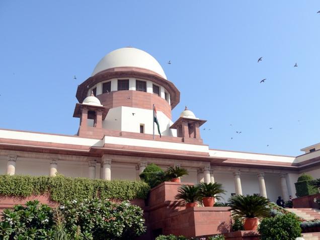SC sends gay sex plea to five-judge bench