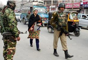 Security beefed up for second phase of Assembly polls in J-K