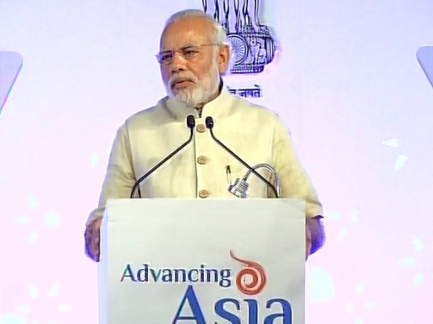 India will pursue economic reforms agenda: PM Modi