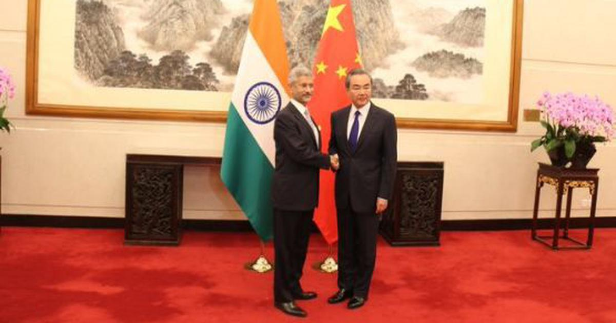 J&K is internal matter of India: India tells China