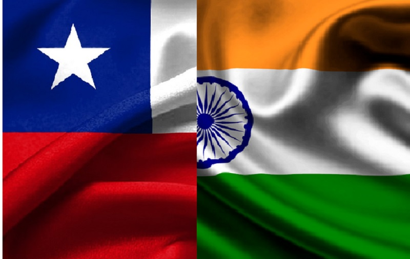 India, Chile agree to work together to defeat terrorism