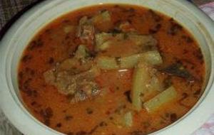 prepare(pumpkin)kaddukadalcha