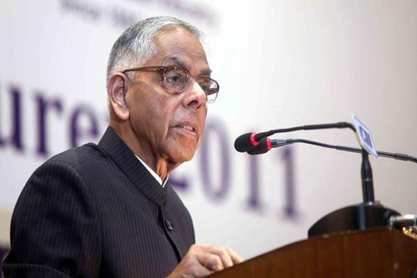 Former NSA M.K. Narayanan attacked
