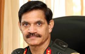 National security is a challenge:  Army Chief