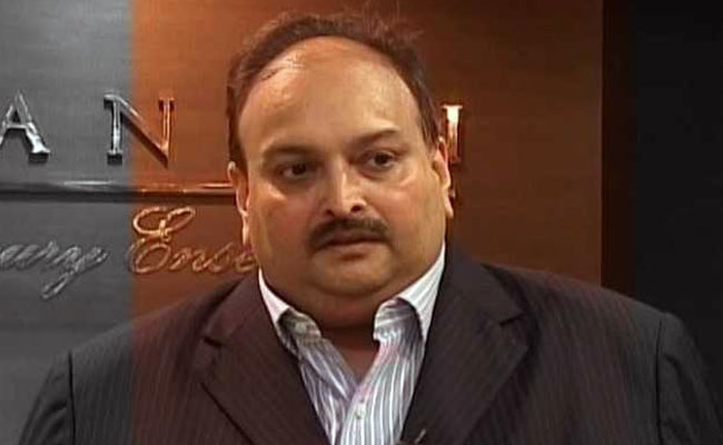 Detain, restrict Mehul Choksi