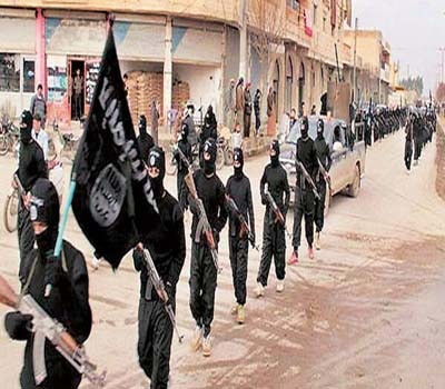 ISIS recruit from Kalyan returns home, detained by NIA